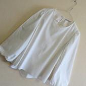 Блуза с объемными рукавами TU (р.М)