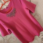 Очень красивая блуза TU