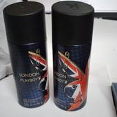 Мужской дезодорант - спрей 150 мл Playboy