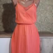 Собираем лоты!!! Платье с кружевом, размер s