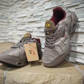 Индонезия! Кроссовки Nike tn95