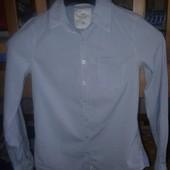 ▶▶▶хб рубашка в офис/школу xs/s◀◀◀уп 15%, нп 5% скидка!