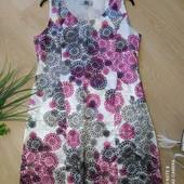 Классное платье р-р 18