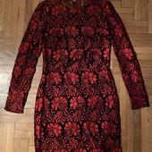 Плаття гіпюрове (шикарне)