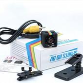Міні-камера SQ11 Mini Dv 1080p