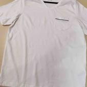 Livergy футболка мужская 52-54 L