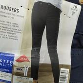 ТТ93..стильные штани , от Esmara.