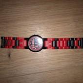 Lego часы оригинал