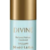 Парфюмированный дезодорант Divine 32493