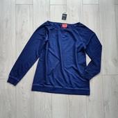 Джемпер плотний , теплий , кофта, пуловер Esmara, двунитка розм євро 40, наш М ,Л