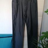 Шикарные джинсы брюки LS jeans! размер XL-xxl! из Польши! качество! замеры!