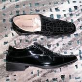 Туфли Шалунишка! в очень хорошем состоянии! 29 размер, 19,5 см!
