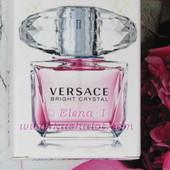 Versace bright crystal-аромат, который должна попробовать каждая!!!
