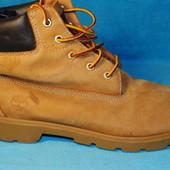 timberland деми ботинки 39 размер