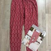 ☘ Лот 1 шт ☘ Чудові штани з віскози від Blue Motion (Німеччина), розмір європейський m 40/42