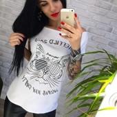 Модная футболочка.42-46