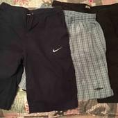 Мужские шорты одним лотом