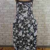 Платье мягкое трикотаж 50-52