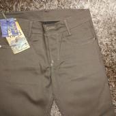 Котоновые подростковые штаны Турция Tati