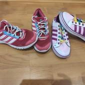 Кроссовки Adidas одним лотом
