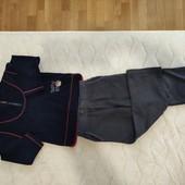 Лот вещей/ флиска и флисовые штанишки