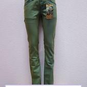 Последние ниже закупки! Стильные джинсы! Замеры в описании!