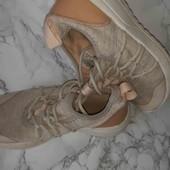кроссовки zara и красивые сандали одним лотом. 31-32р.