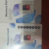 Карта памяти 16 гб класс 10 microsd card 16 gbclass 10