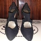 Туфли Gorgeous
