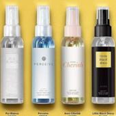 Шикарный парфюмированный спрей для тела!!! Лот один на выбор!!! 100 мл.!!!