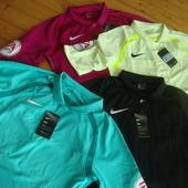 Футболка поло Nike оригинал размер M ( 1 на выбор кроме черной и бирюзы))