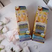 Маска-пленка с коллагеном и золотом Fruit of the Wokali Collagen Gold Mask 130 мл