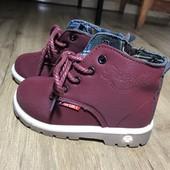 Ботинки Danglia sport 26размер,качество шикарное