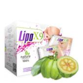 LipoX9 100% натуральный концентрированый препарат для максимального снижения веса!