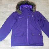 Красивая яркая куртка, размер M-L