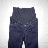 S-M, поб 44-48, джинсы скинни для беременных Bonprix