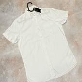 Livergy хлопковая рубашка р.S
