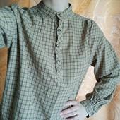 гірчична рубашка
