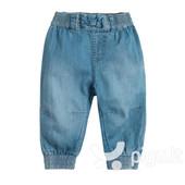 Тонкие весенне-летние джинсики Smyk,