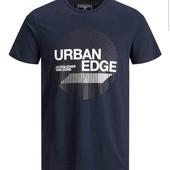 Брендовая класная футболка