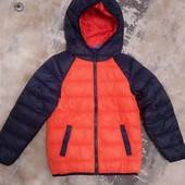 Куртка для мальчика 4-5 лет Lupilu, Германия