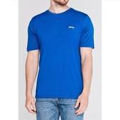 Большой размер мужская футболка от Slazenger, Англия, оригинал.