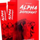 Alpha Dominant (Альфа Доминант) - крем для увеличения члена!!!