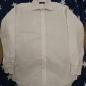 распродажа мужских рубашек!!!!! по вороту 41 см