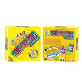 Настольная игра на ассоциации для детей Hobby World Воображарий Junior 0134R-12  