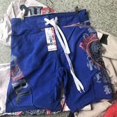 Супер шорты для мужчин.рр.38(ориентируйтесь по замерам)новые.яркие