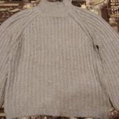 Класный свитерок Lindex р.S смотрите замеры