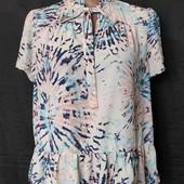 Красивая блузочка, грудь-110+