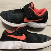 Кроссовки Nike оригинал 32 размер стелька 20,5 см