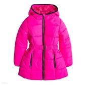 Куртка деми,водоотталкивающая Smyk (110)